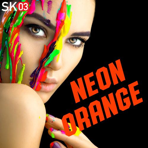 neonorange
